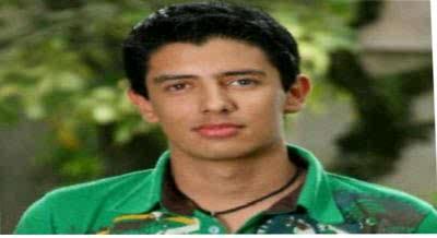 Garcia Joven el Joven Ricardo García